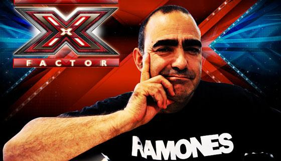 X Factor 7: confermato anche Elio per la nuova edizione del talent show