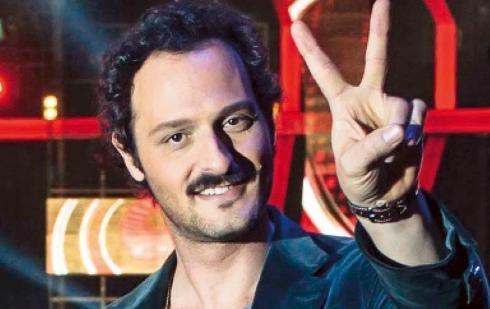 """Fabio Troiano: """"The Voice of Italy è solo un'esperienza, voglio fare l'attore"""""""