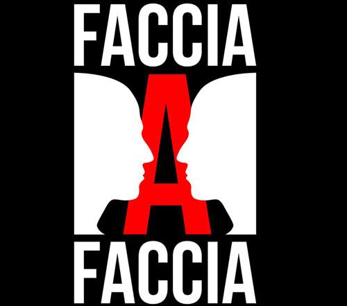 Faccia a Faccia, stasera su La7 il nuovo programma politico di Mentana: primo confronto tra Barca e Veltroni