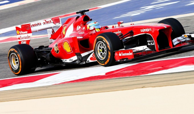 Formula 1 2013, GP di Spagna in Tv: programmazione Rai, Sky e streaming per il week end