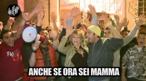 Le Iene, Pio e Amedeo Ultras dei Vip: Montano, Caputi, Trentalance, Enzo Paolo Turchi e Carmen Russo – VIDEO