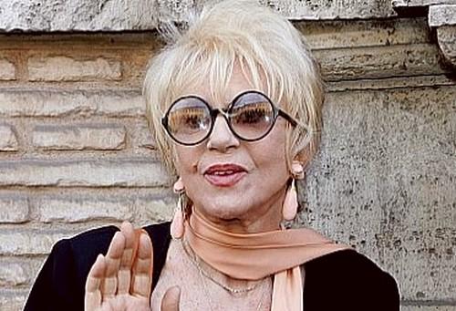 Addio a Franca Rame, l'ultima vera icona del teatro di qualità