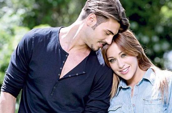 Uomini e Donne: Francesco Monte e Teresanna Pugliese più innamorati di prima