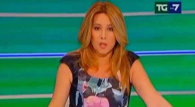 """Berlusconi come Enzo Tortora. La replica della figlia Gaia al Tg La7: """"Mio padre era un'altra storia"""" – VIDEO"""