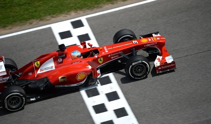 Formula 1 2013, oggi GP di Spagna in diretta Tv: Rai, Sky e Streaming