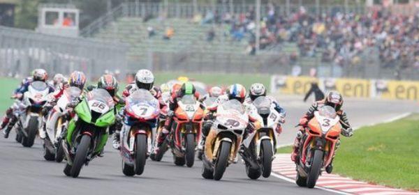 Mondiale Superbike 2013, GP d'Italia Monza: diretta Tv su Italia 1, Mediaset Italia 2 e Streaming
