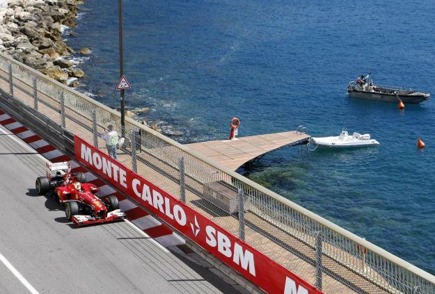 Sport in diretta Tv e Streaming oggi: Formula 1 GP di Monaco; Superbike; Coppa Italia; Giro d'Italia; Roland Garros