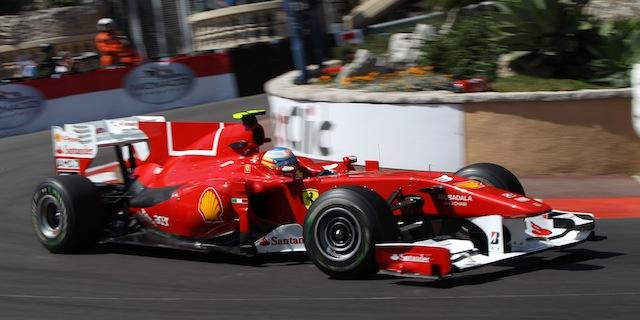 Formula 1, GP Monaco 2017: orari diretta gara in Tv e info streaming, Sky e Rai