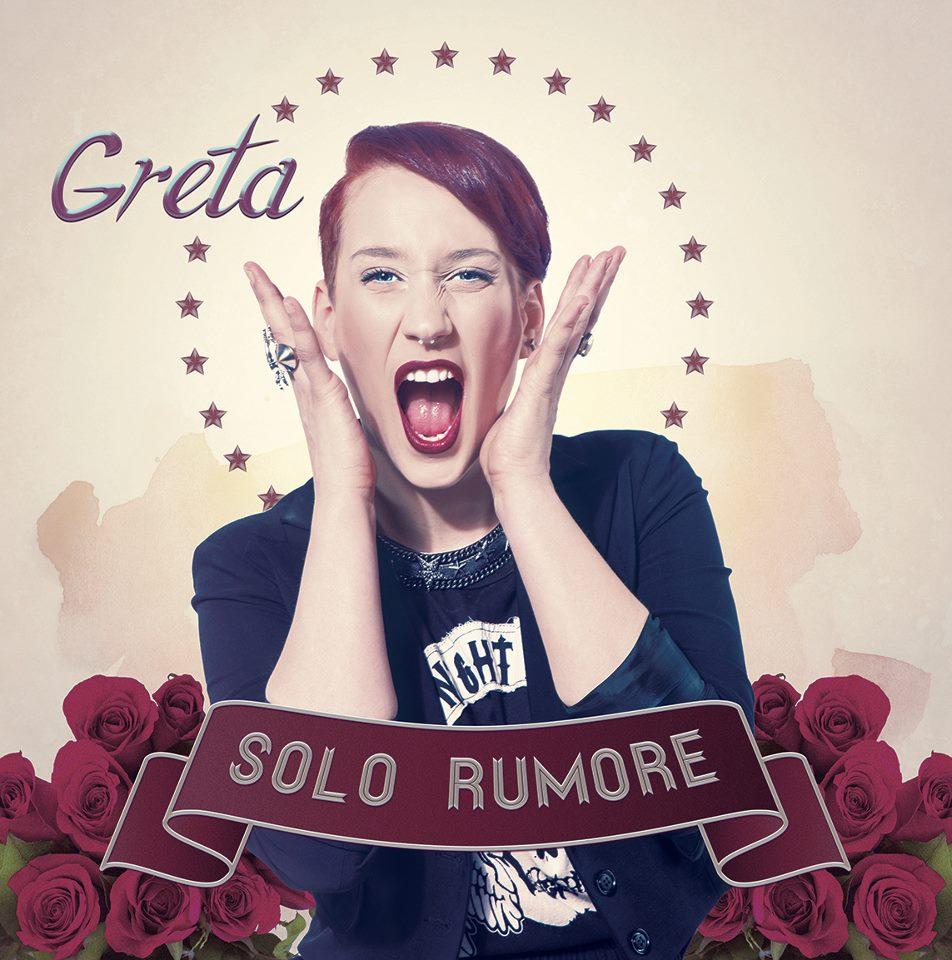 Amici 12, anticipazioni: Greta ed il suo primo CD Solo Rumore, in uscita il 21 maggio – COVER e TRACKLIST