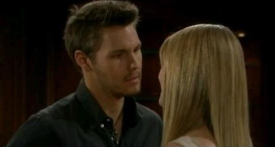 Beautiful anticipazioni, puntata 27 marzo: Liam chiede a Hope di sposarlo