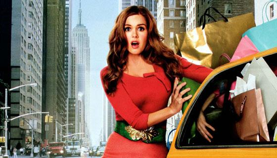 Film in TV: I Love Shopping, stasera alle 21.10 su Canale 5