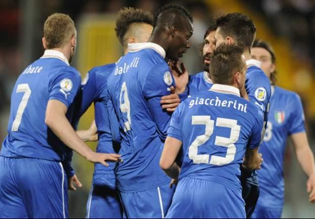 Calcio in Tv, Italia-San Marino, stasera su RaiUno l'amichevole: probabili formazioni