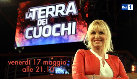 La Terra dei Cuochi, stasera la quarta puntata con Antonella Clerici: una nuova coppia eliminata