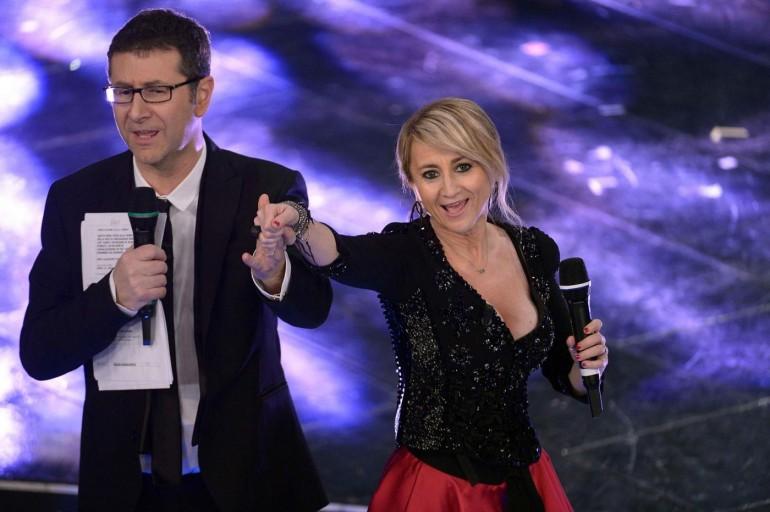 Sanremo 2014: nuovi indizi sulla conduzione Fazio-Littizzetto, in attesa della presentazione dei palinsesti Rai