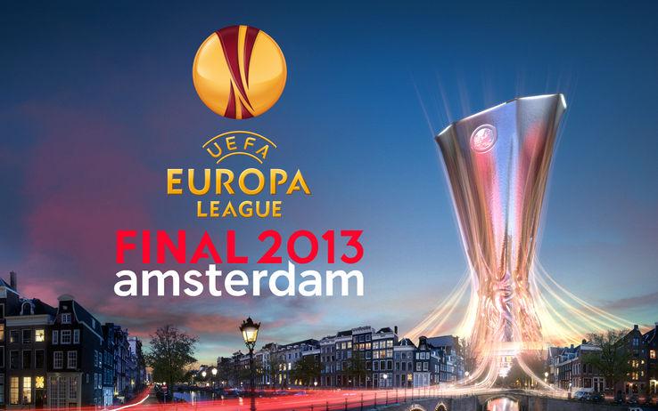 Finale Europa League 2013 in diretta tv: Benfica-Chelsea  stasera anche su Rete 4, Mediaset Premium e Sky