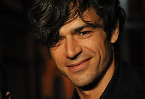 50 Sfumature di Grigio: Luca Argentero candidato per il ruolo di Christian Grey
