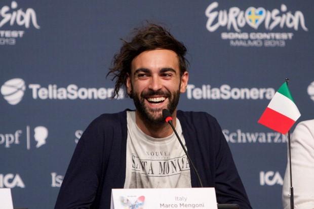 """Eurovision Song Contest 2013, Marco Mengoni è pronto per la finale: """"Mi sento me stesso"""""""