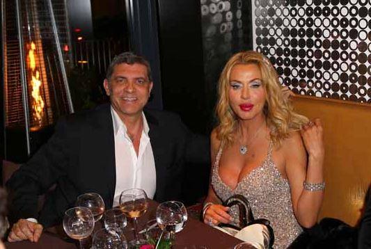 Valeria Marini diva a Cannes: dopo il matrimonio un figlio in arrivo?