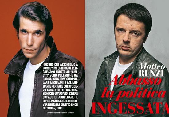 """Amici 12, Matteo Renzi: """"I ragazzi che guardano Amici non sono di serie B rispetto agli altri"""""""