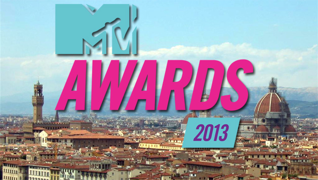 MTV Awards 2013 da Firenze: tutte le nomination, da Emma a Marco Mengoni, Justin Bieber e One Direction
