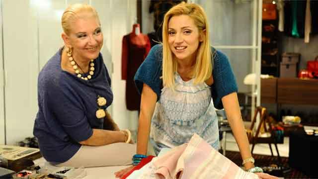 Non aprite quell'armadio, da stasera su La5 con i consigli anticrisi di Barbara Nicolini e Laura Pizzalli