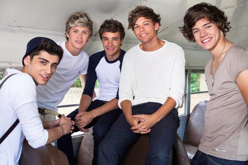 One Direction, in attesa delle due date italiane, svelato il Where We Are Tour 2014: tappa anche a San Siro?