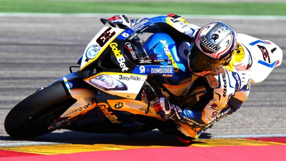 Superbike 2013, GP d'Italia Monza in diretta tv Mediaset e streaming: programmazione del sabato