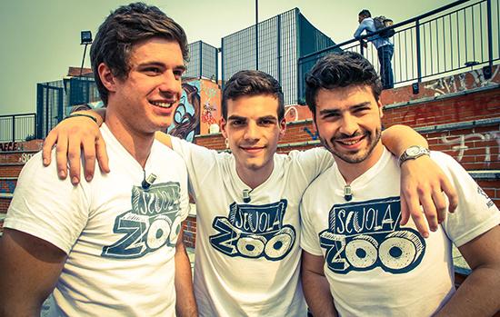 ScuolaZoo: in onda da oggi, a partire dalle 15.30 la prima puntata su Italia 2