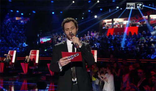 The Voice of Italy, decima puntata: i concorrenti che passano il terzo Live