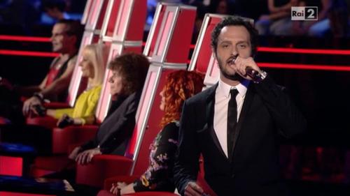 The Voice of Italy, quarta puntata live: i concorrenti che passano il turno