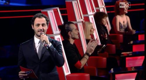 The Voice of Italy, nona puntata: i concorrenti che passano il secondo Live