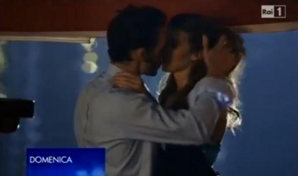 Un Medico in Famiglia 8, anticipazioni 12 maggio: il bacio tra Marco e Antonia; Anna dubita di Sonia – VIDEO