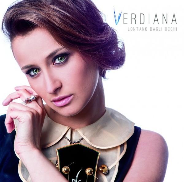 Amici 12 anticipazioni: Lontano dagli occhi, il nuovo album di Verdiana in vendita da 14 maggio – TRACKLIST