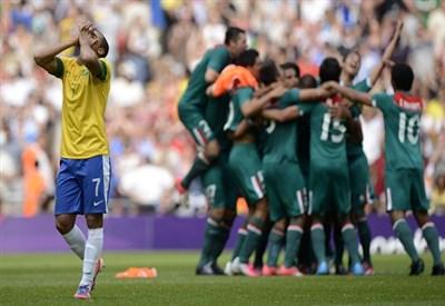 Ascolti Tv, 19 giugno 2013: Brasile-Messico a 4 mln; Chi l'ha visto? a 2,9 mln; La donna della mia vita a 2,5 mln