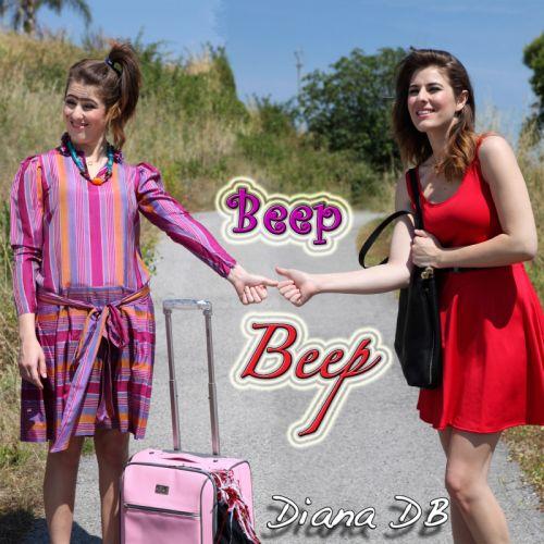 Diana Del Bufalo ed il singolo d'esordio Beep Beep (A Ha): tormentone dell'estate 2013? – VIDEO