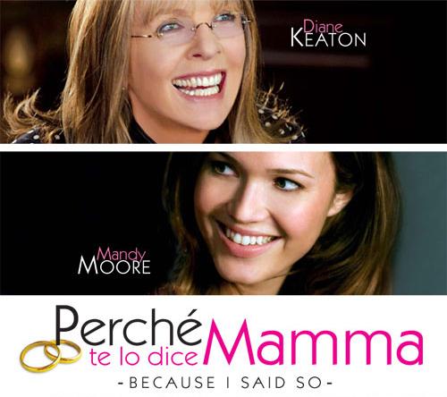 Film in TV: Perché te lo dice mamma, stasera alle 21:10 su Canale 5
