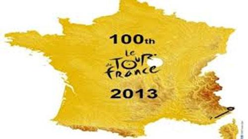 Tour de France 2013 in diretta tv: programmazione completa Rai e Eurosport