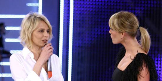 Maria De Filippi dopo Amici, torna in TV dal primo luglio con una sorta di Festivalbar condotto da Alessia Marcuzzi