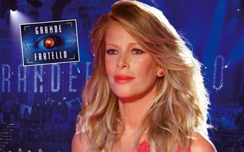 Grande Fratello 13: Alessia Marcuzzi al timone della nuova edizione del reality show
