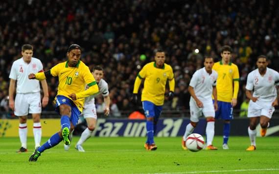 Calcio in Tv, amichevole di lusso Brasile-Inghilterra stasera su RaiDue: probabili formazioni