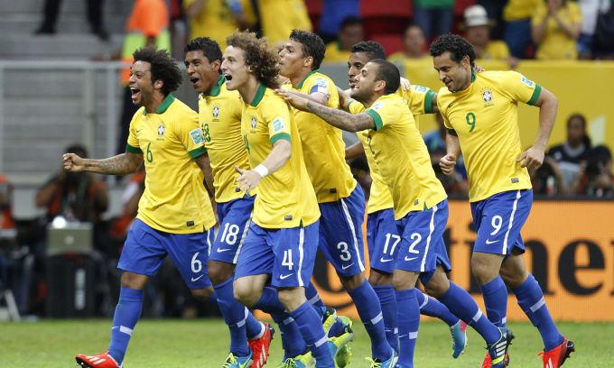 Confederations Cup, Brasile-Messico stasera in diretta tv Rai, Sky e streaming: probabili formazioni