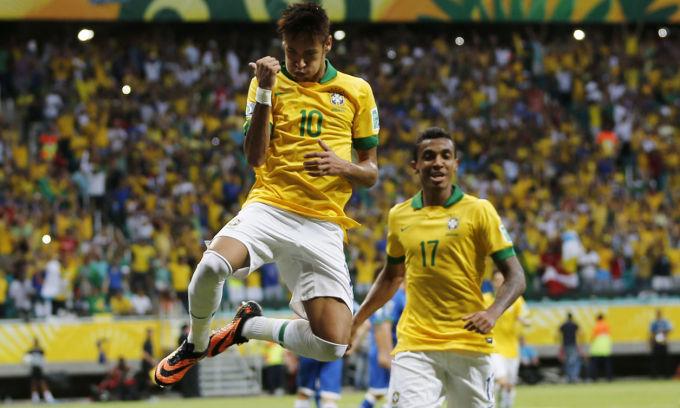 Confederations Cup, Brasile – Uruguay, prima semifinale in diretta tv Rai, Sky e streaming: probabili formazioni