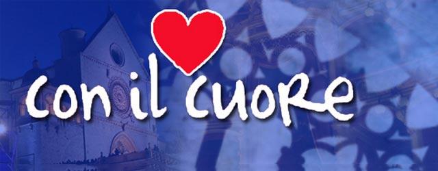 Con il Cuore, nel nome di Francesco, l'evento benefico con Carlo Conti stasera su RaiUno: tutti gli ospiti