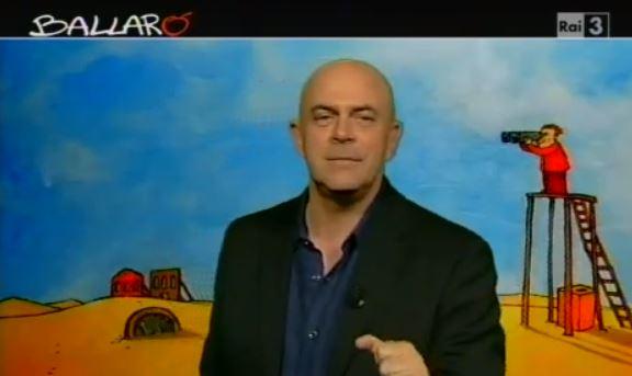 Ballarò, puntata dell'11 giugno: copertina satirica di Maurizio Crozza: il risultato delle elezioni – VIDEO