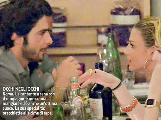 Emma Marrone: l'amore con Marco Bocci e le curiosità sulla vita di una star in rinascita