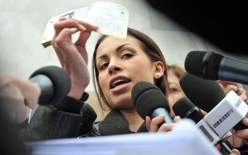 Processo Ruby, oggi la sentenza in diretta Tv mondiale: la Rai unica tv italiana