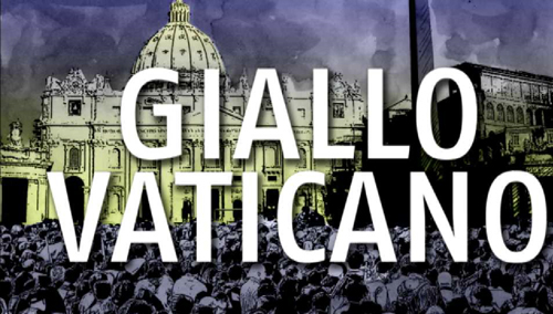 Speciale Servizio Pubblico Più, stasera su La7: Giallo Vaticano con tutti i misteri da Vatileaks ad oggi