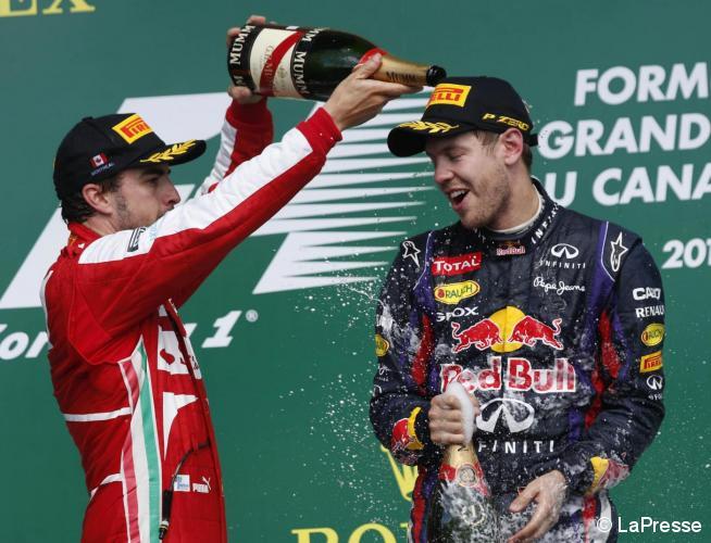 Ascolti Tv, 9 giugno 2013: Formula 1, GP del Canada a 7,7 mln; SuperPaperissima a 3,7 mln; Fast and Furious a 2 mln