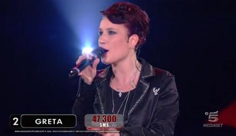 Amici 12, Greta strepitosa conquista il secondo posto e duetta con Ronan Keating – VIDEO