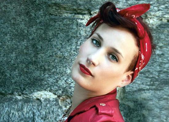 """Amici 12, Greta Manuzi: """"La Maionchi mi bocciò ad X Factor. Vado fiera se mi paragonano ad Emma, ma siamo diverse"""""""